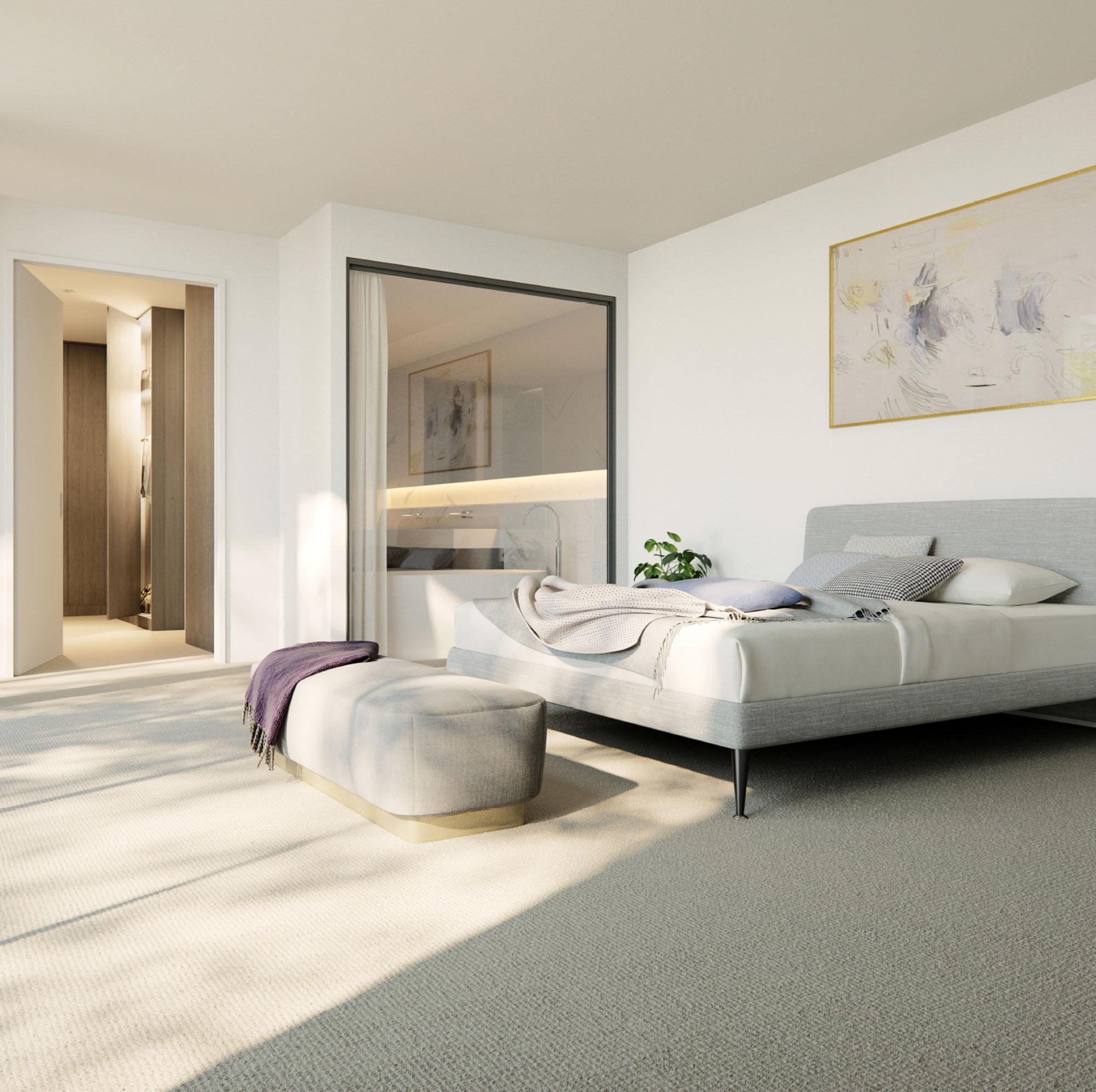 Ascui & Co Anderson Park Apartments