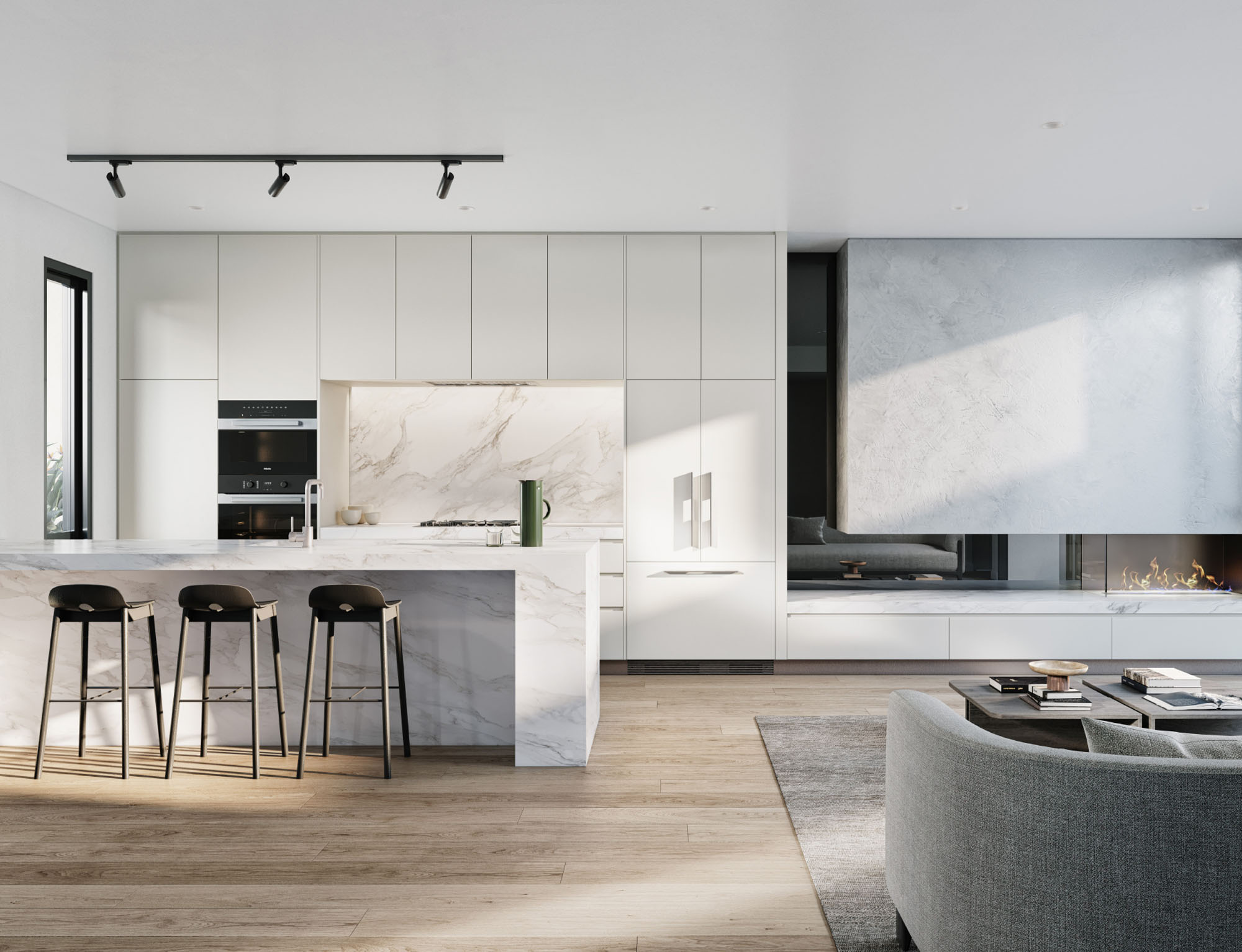 Ascui & Co Greenwell Townhouse