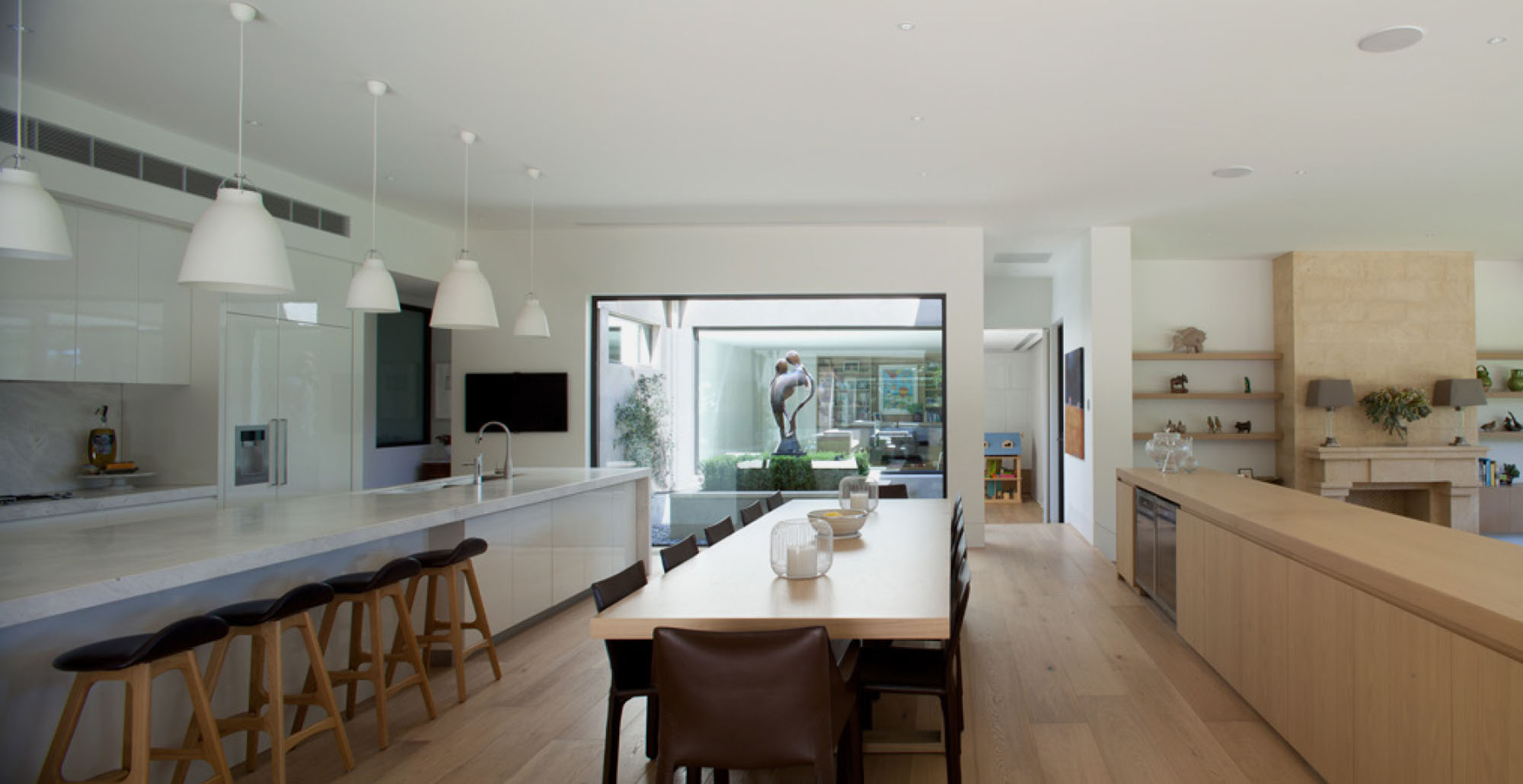 Ascui & Co Lansell House
