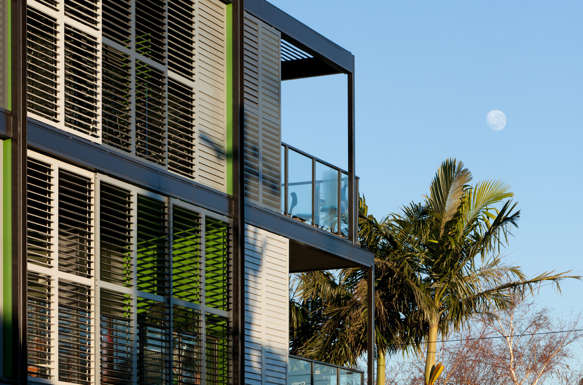 Ascui & Co Linear Apartments